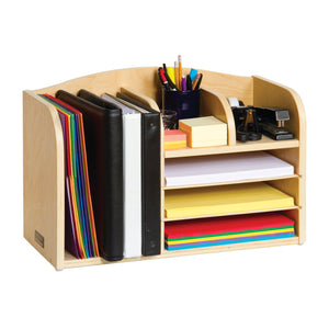 Guidecraft - Desk Organizer High - G6301