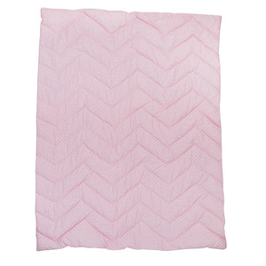 Trend Lab® - Cotton Candy - 3 Piece Crib Bedding Set