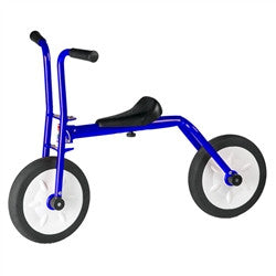 Italtrike Atlantic Walk Bike - Blue - 9017ATL -  Italtrike Tricycle - Nurzery.com