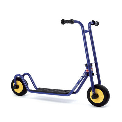 Italtrike Atlantic Scooter - Blue - 9004ATL -  Italtrike Tricycle - Nurzery.com