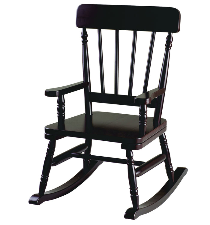 Wildkin - Espresso Finish Rocker - RAB00053