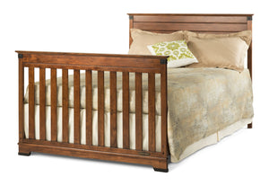 Child Craft Redmond Convertible Crib Coach Cherry F32801.06 -  Child Craft All Cribs - Nurzery.com - 7