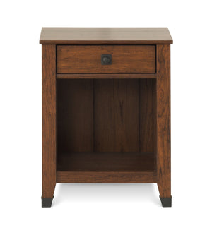 Child Craft Redmond Night Stand Coach Cherry F02828.06 -  Child Craft Nursery Furniture - Nurzery.com - 1