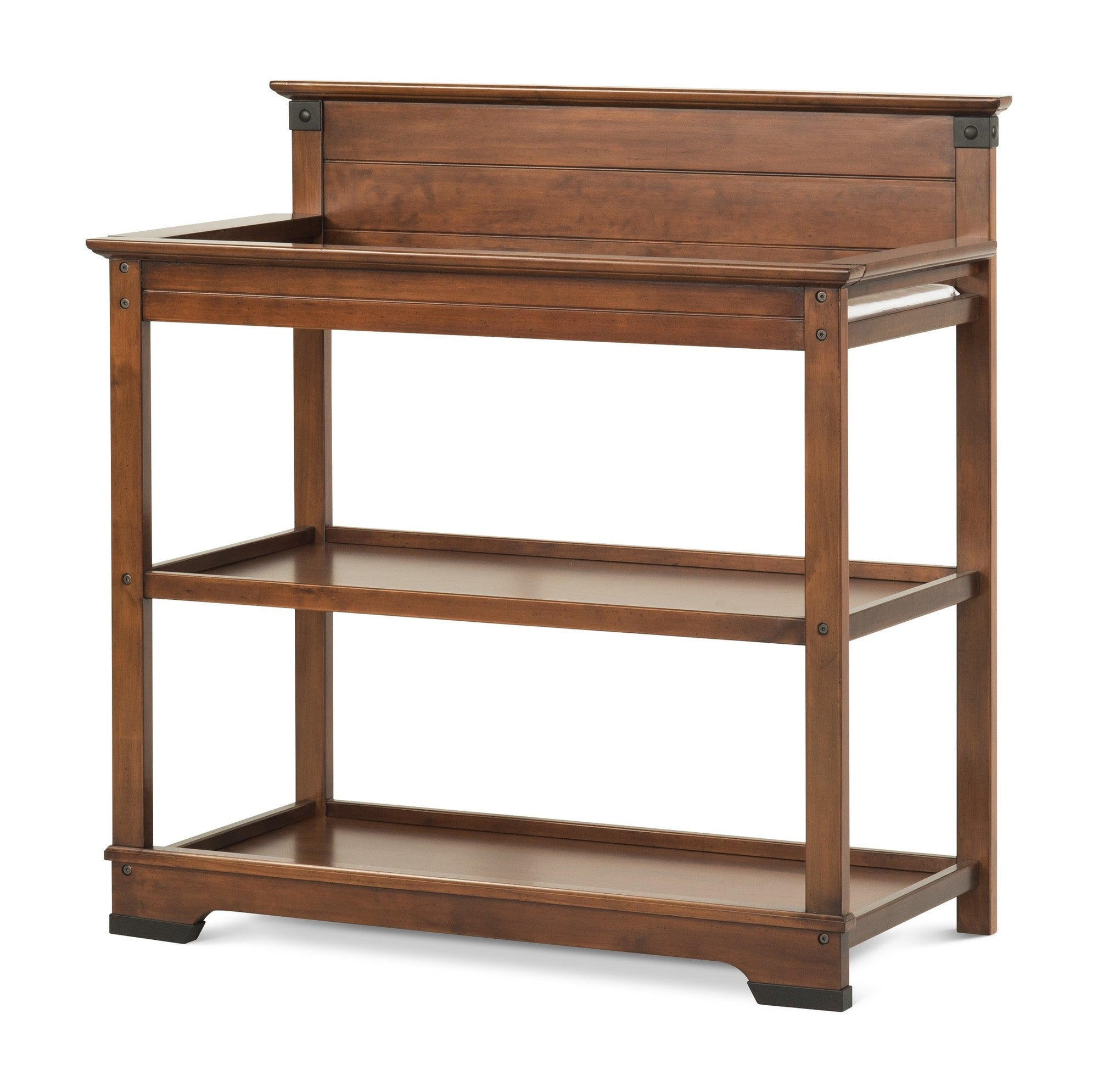 Lovely ... Child Craft Redmond Changing Table Coach Cherry F02816.06   Child Craft  Nursery Furniture ...