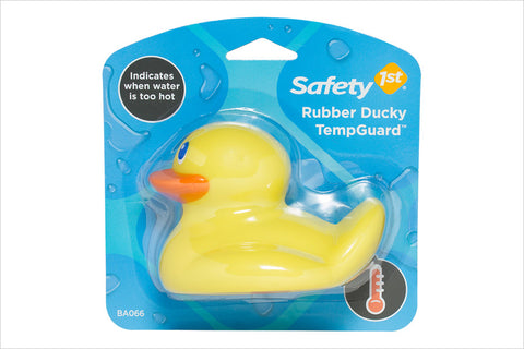 Safety 1st® Rubber Ducky TempGuard BA066 -  Safety 1st  - Nurzery.com - 2