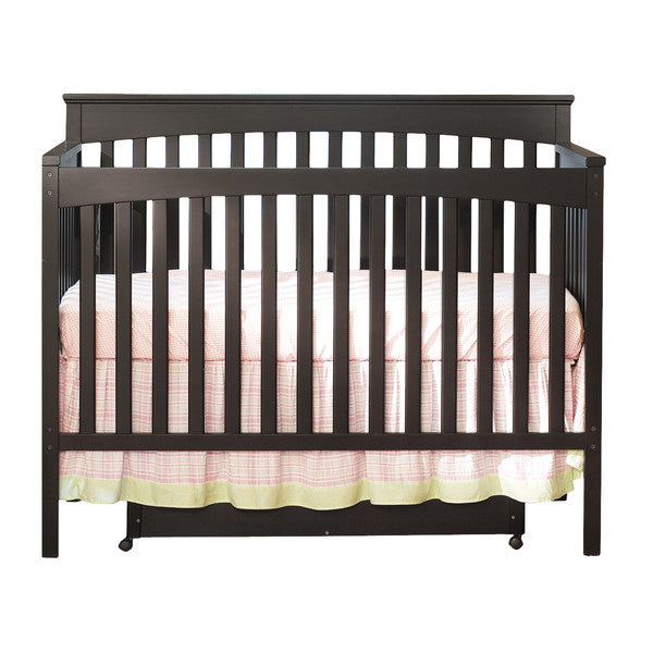 sorelle sb2 petite paradise convertible crib set sb2 nursery furniture nurzerycom - Sorelle Cribs
