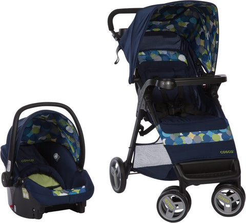 Cosco Lift & Stroll Travel System (Comet) - TR365EEO