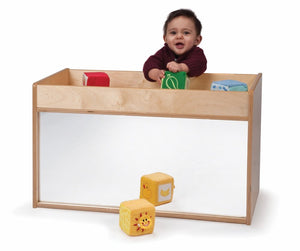 Whitney Brothers I See Me Toddler Cabinet WB0957 -  Whitney Bros Toddler Play - Nurzery.com