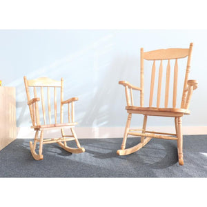 Whitney Brothers Child's Rocking Chair - WB5533
