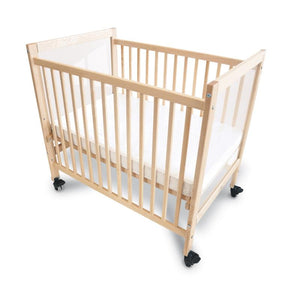 Whitney Brothers Infant Clear View Crib WB9503
