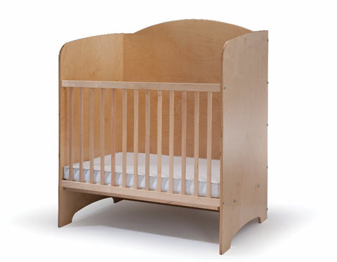 Whitney Brothers Privacy Crib WB9520 -  Whitney Bros Infant Toddler - Nurzery.com
