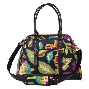 Waverly Baby by Trend Lab® -  Katia Fiesta Carryall Diaper Bag
