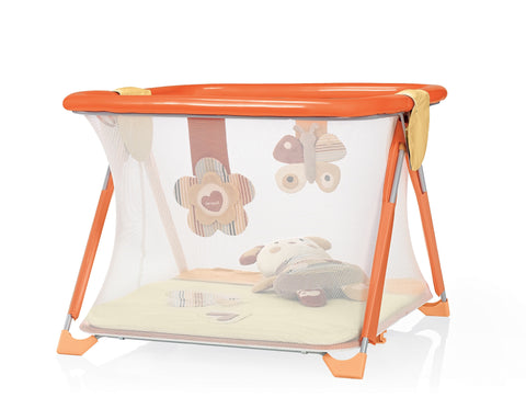 Sorelle Brevi Soft & Play Love Playpen - 586 -  Sorelle Play Yard - Nurzery.com - 1
