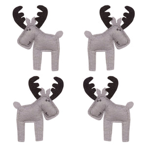 Trend Lab® - Moose Musical Mobile
