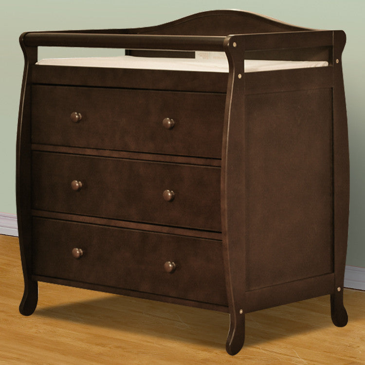 Afg Grace Changing Table 3358 Nurzery Com