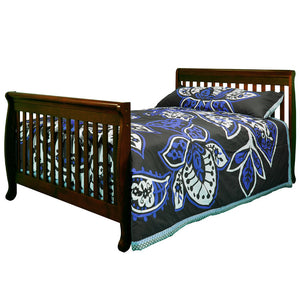 AFG Furniture International Alice 4-in-1 Sleigh Convertible Crib - 4689 -  AFG Furniture International All Cribs - Nurzery.com - 5