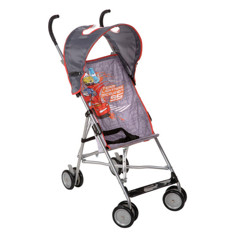 Disney Characters Umbrella Stroller with canopy -  Disney Strollers - Nurzery.com