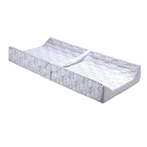 Child Craft Contour Changing Pad White F04014.44 -  Child Craft Nursery Accessories - Nurzery.com