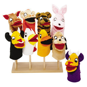 Guidecraft Puppet Stand - G97050 - Default Title Guidecraft Toys - Nurzery.com