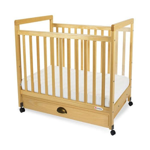 Foundations Compact Crib Drawer - fits Biltmore, Serenity & SafetyCraft cribs -  Foundations Nursery Accessories - Nurzery.com - 2