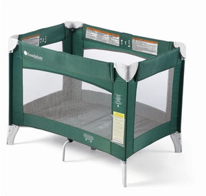 Foundations Ultra Portable Crib PlayPen -  Foundations Portable - Nurzery.com - 1