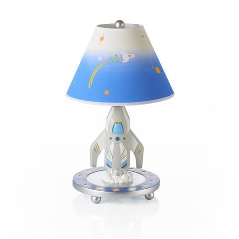Guidecraft Rocket Lamp - G88307 - Default Title Guidecraft Toys - Nurzery.com