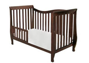 AFG Lorie 4-in-1 Convertible Crib - 209 -  AFG Furniture International All Cribs - Nurzery.com - 2
