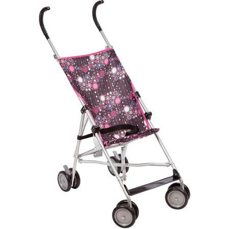Cosco Umbrella Stroller - Beads Girl - US116AEB1 -  Cosco Umbrella Stroller - Nurzery.com