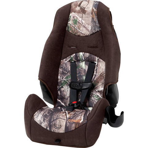Cosco Highback 2 in 1 Booster Car Seat - Realtree - BC112AVQ -  Cosco Car Seats - Nurzery.com - 1