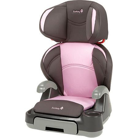 Safety 1st Store N Go w/ Back Booster Car Seat (Nora) BC069CKX -  Safety 1st Car Seats - Nurzery.com