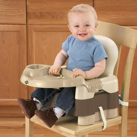 Safety 1st® Sit, Snack, & Go Convertible Booster Seat (Décor) BO047BDO -  Safety 1st High Chairs & Boosters - Nurzery.com