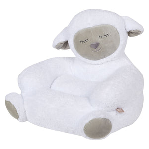 Trend Lab® - Children's Plush Lamb Character Chair