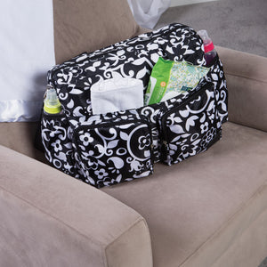 French Bull® - Vine Deluxe Duffle Diaper Bag
