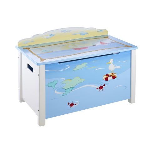 Guidecraft Sailing Toy Box - G88208 - Default Title Guidecraft Toys - Nurzery.com