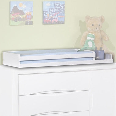 Child Craft Moonlight Cape Cod Changing Table Kit - F01796.22 -  Child Craft Changing Table - Nurzery.com