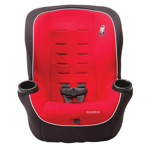 cosco apt 50 convertible car seat vibrant red cc147dfx. Black Bedroom Furniture Sets. Home Design Ideas
