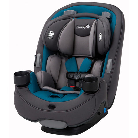 Safety 1st Grow and Go 3-in-1 Convertible Car Seat - Blue Coral - CC138DWL -  Safety 1st Car Seats - Nurzery.com