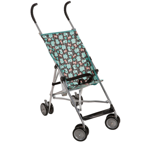 Cosco Umbrella Stroller - Sleep Monsters - US116AFF1 -  Cosco Umbrella Stroller - Nurzery.com