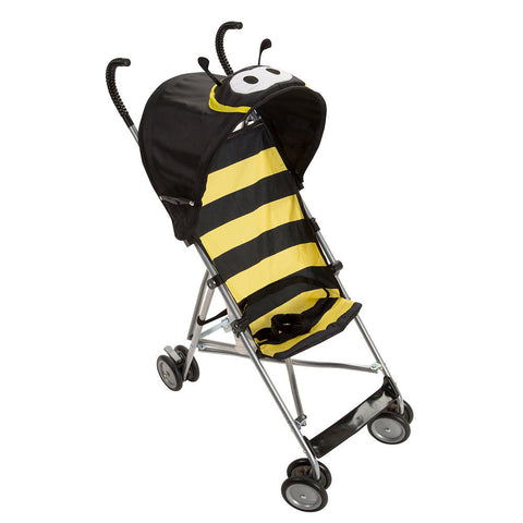 Cosco Character Umbrella Stroller - Bee - US133CVJ1 -  Cosco Umbrella Stroller - Nurzery.com