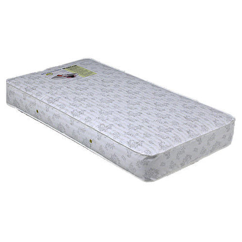 Child Craft 88 Coil Crib and Toddler Mattress F04634.44 -  Child Craft Mattress - Nurzery.com