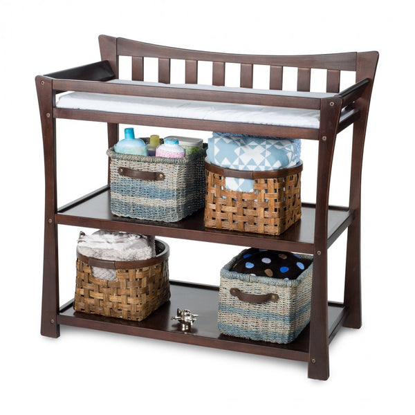 Child craft parisian changing table f02316 for Child craft changing table