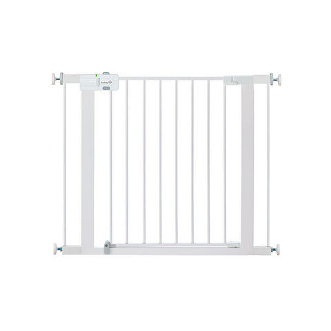 Safety 1st Easy Install Walk-Thru Gate Value Pack (2) - GA109WHO1 -  Safety 1st  - Nurzery.com