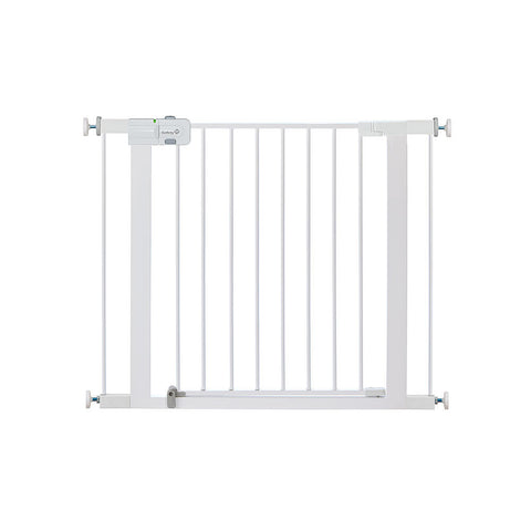Safety 1st Easy Install Walk-Thru Gate - GA105WHO1 -  Safety 1st Baby Gate - Nurzery.com - 1