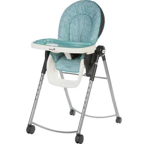 Safety 1st AdapTable High Chair - Marina - HC239DVY -  Safety 1st High Chairs & Boosters - Nurzery.com