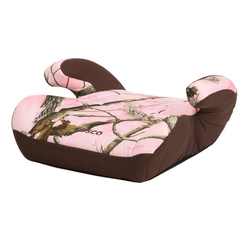 Cosco Top Side Booster Car Seat Realtree Pink BC030AYP -  Cosco Car Seats - Nurzery.com