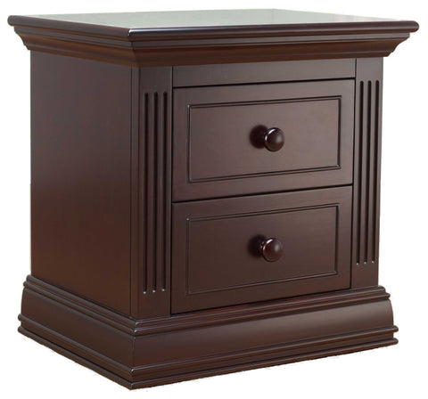 Night Stands & Side Tables