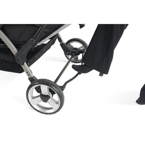Foundations Trio Sport 3-Child Stroller -  Foundations Strollers - Nurzery.com - 9