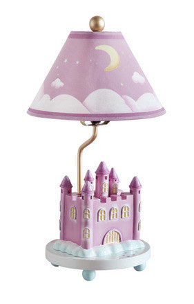 Guidecraft Princess Lamp - G86307 - Default Title Guidecraft Toys - Nurzery.com