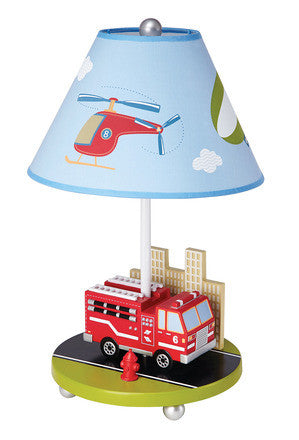 Guidecraft Moving All Around Table Lamp - G86507 - Default Title Guidecraft Toys - Nurzery.com