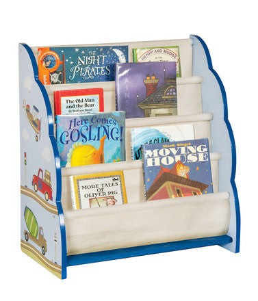 Guidecraft Moving All Around Book Display - G86500 - Default Title Guidecraft Toys - Nurzery.com